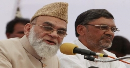 Ayodhya Matter Shouldn't be Stretched Further: Syed Ahmed Bukhari