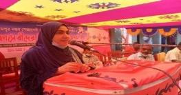শিবগঞ্জে রক্তদাতাদের সংবর্ধনা দিল শ্যামপুর বন্ধন সেচ্ছাসেবী সংগঠন