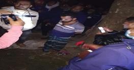 চাঁপাইনবাবগঞ্জে স্ত্রীকে জবাই করে হত্যা