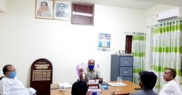 চালু হচ্ছে আমনুরা-নাচোল-রহনপুর নতুন বিদ্যুৎ সঞ্চালন লাইন