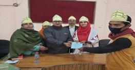 নাচোল সরকারী কলেজের ভারপ্রাপ্ত অধ্যক্ষ হলেন বাদরুল ইসলাম