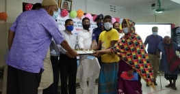 গোমস্তাপুরে প্রধানমন্ত্রীর উপহার পেল ভূমি ও গৃহহীনদের ৩০০ পরিবার