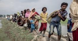 রোহিঙ্গা প্রত্যাবাসন শুরু করতে অঙ্গীকারের কথা জানাল মিয়ানমার
