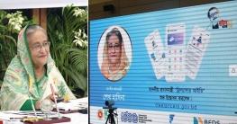 দক্ষ জনশক্তি সৃষ্টির উদ্যোগ নিয়েছে সরকার:প্রধানমন্ত্রী শেখ হাসিনা