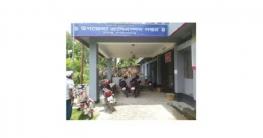 শিবগঞ্জ উপজেলা প্রাণিসম্পদ দপ্তর নানা সমস্যায় জর্জরিত