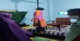 চাঁপাইনবাবগঞ্জে স্বামী-স্ত্রী দ্বন্দ্ব    গৃহবধূ লাশ উদ্ধার