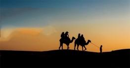 হযরত ওমর (রাঃ) এর এই কাহিনী আমরা অনেকেই হয়তো জানি না