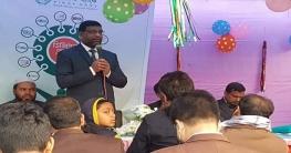 শিবগঞ্জে ইসলামী ব্যাংকের মাসব্যাপী ডিজিটাল ক্যাম্পেইন উদ্বোধন