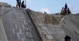 চাঁপাইনবাবগঞ্জের বীরশ্রেষ্ঠ জাহাঙ্গীর সেতুর সংস্কার কাজ শুরু