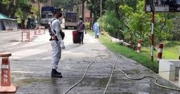 চাঁপাইনবাবগঞ্জে করোনায় তিন দিনে ৯ জনের মৃত্যু