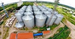 দক্ষিণ এশিয়ার বৃহত্তম আধুনিক খাদ্য সংরক্ষণাগার নির্মাণ হচ্ছে দেশে