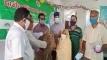 ভোলাহাটে জাতীয় পুষ্টি সপ্তাহে পুষ্টি খাদ্য বিতরণ