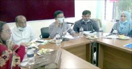 মুজিববর্ষে শিবগঞ্জে ভূমিহীনদের ৭৩৭টি আবাসন নির্মাণে সভা
