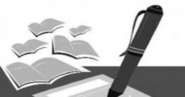 গোমস্তাপুরে বঙ্গমাতার জন্মদিন উপলক্ষে  শিক্ষা উপকরণ বিতরণ