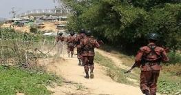 হতদরিদ্র মানুষের মাঝে চাঁপাইনবাবগঞ্জ ৫৩ বিজিবির ত্রাণ বিতরণ